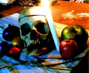 Skully1 by ilygodot