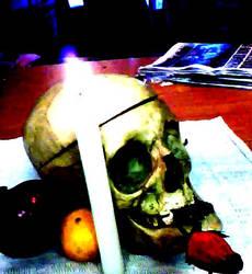 Skully2 by ilygodot