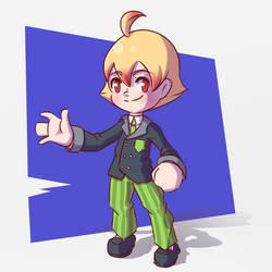 Male Student 00 by lienn-stuff