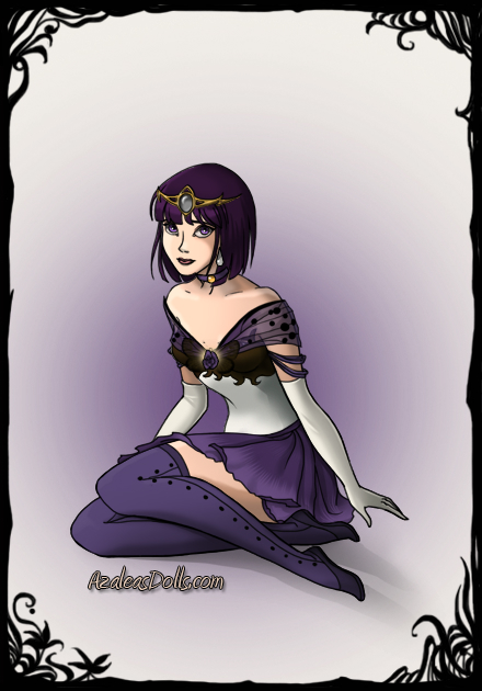 Sailor Saturn by Inaworldsocold