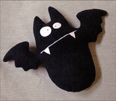 Bat by de-kay