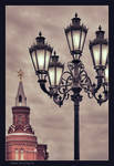 Moscow postcard-3