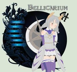 Bellicarium: Lady Cottonfluff