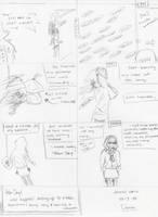 Journal Comic 10.7 by z0mdee