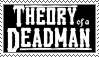 Theory Of A Deadman Stamp (2003 version) by SaintJimmy172
