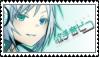 Utatane Piko (Vocaloid) - Stamp by SaintJimmy172