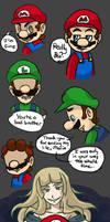 (Mario) The Music Box Dump