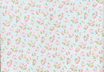 Floral paper stock 4