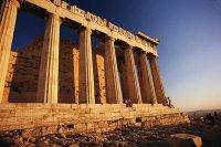 acropolis by ev0ni