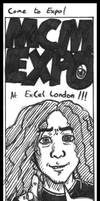 Come to Expo