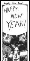 Happy New Year by Tallisman-Rogue