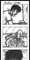 Burdens of War by Tallisman-Rogue