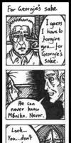 For Georgie's sake