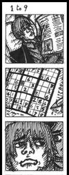 1 to 9 by Tallisman-Rogue
