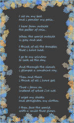 Poem for everyone by Flinzy