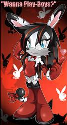 Play Bunny by Flinzy
