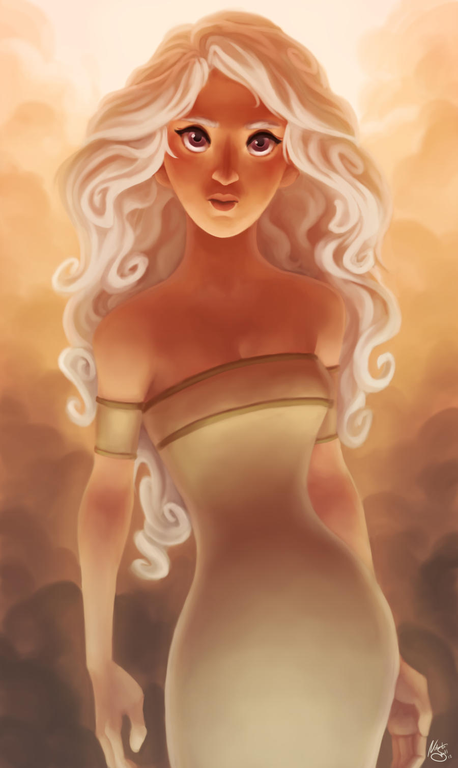 Targaryen by NatSmall