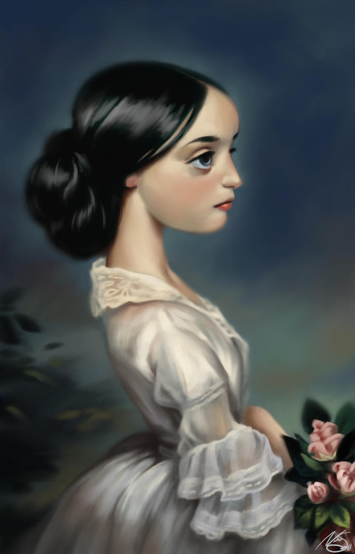 Carmen by NatSmall