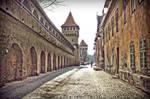 Old city, Sibiu