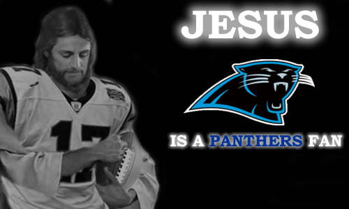 The True Jesus by coachphillips