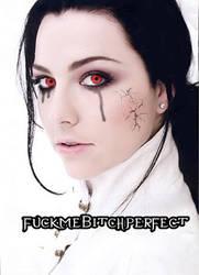 Make Up Gothic by FuckMeBitchPerfect