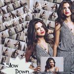 Blend Slow Down