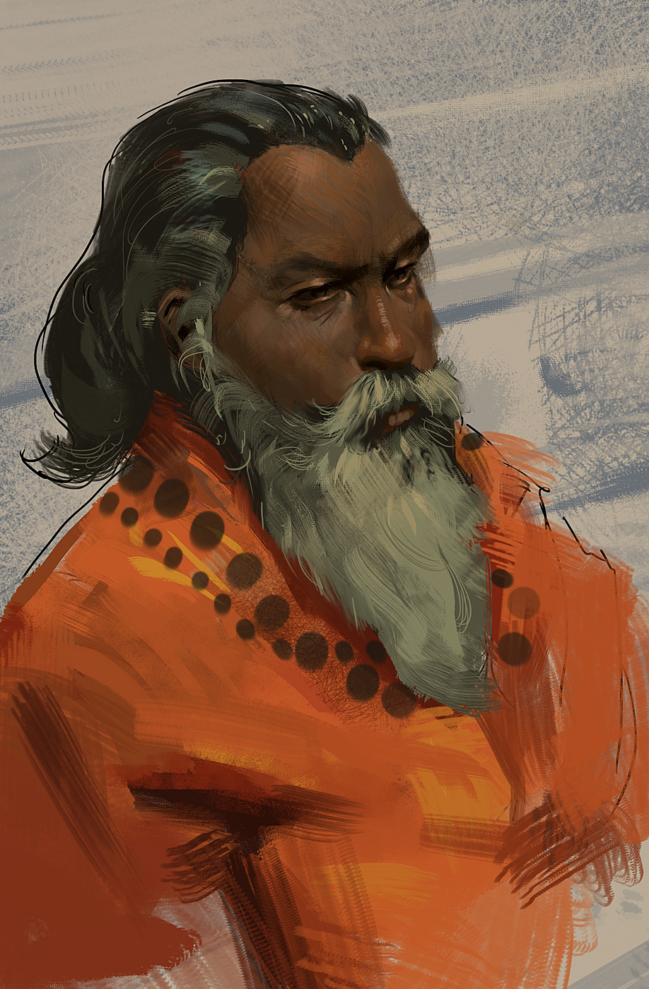 Guru by Justinoaksford