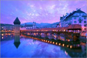 Good morning Lucerne :)