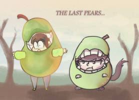 .:Gonna Be One Less Lonely Pear:.