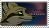 The Prayer Fulfilled Stamp by Falcolf