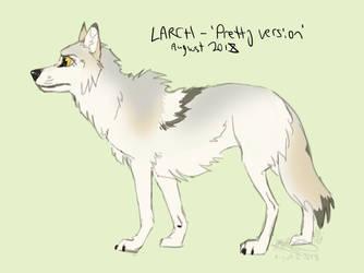 Larch August 2018 Colour Concept by Falcolf