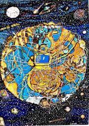 World Wide Web by Davidkessel