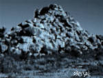 An Old Pile of Rocks