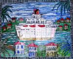 Virgin Island Cruise Ship
