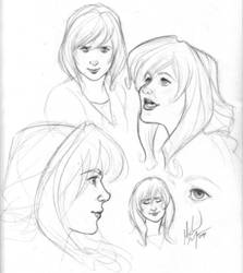 Marian sketches 02.15.09
