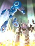 Megaman Legends: Terminate