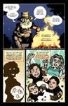 MBMBAM Origins page 1 by MichaelMayne