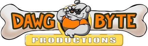 Dawgbyte Productions logo