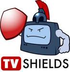 TV Shields logo by MichaelMayne