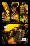 [Heroes of Newerth: Origins] Moira (04/10) by MichaelMayne