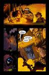 [Heroes of Newerth: Origins] Moira (03/10) by MichaelMayne