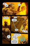 [Heroes of Newerth: Origins] Moira (02/10) by MichaelMayne