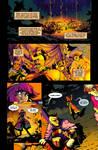 [Heroes of Newerth: Origins] Tarot (01/11) by MichaelMayne