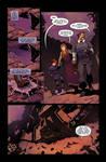 [Heroes of Newerth: Origins] Kane (1/10) by MichaelMayne