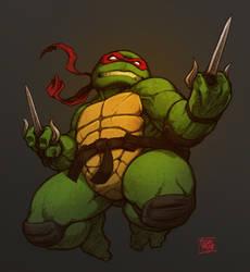 Raphael by MichaelMayne