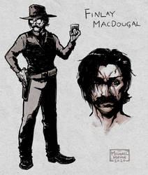 Deadlands - Finlay MacDougal