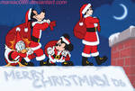 Merry Christmas '06 by MichaelMayne