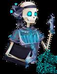 :Dev ID: Skullolita by Nika-tan