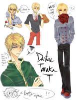 :IH: Dantae Dump 1 by Nika-tan