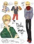 :IH: Dantae Dump 1